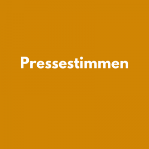 Pressestimmen (1)