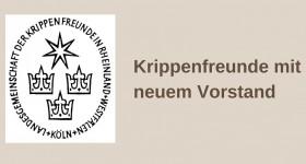 Krippenfreunde mit neuem Vorstand (1)